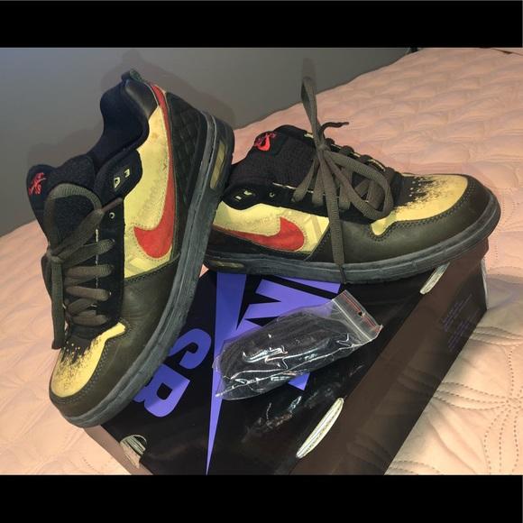 Stash Nike Paul Rodriguez zoom air elite size 10